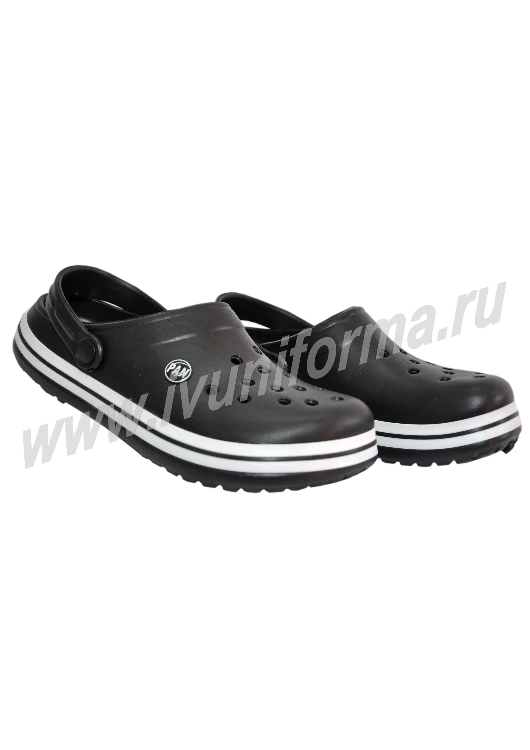 c3d72546a Профессиональная обувь Кроксы мужские оптом - 1